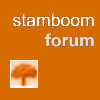(c) Stamboomforum.nl